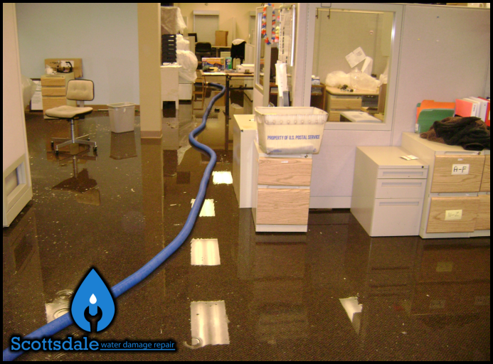 39 scottsdale water damage repair commercial removal